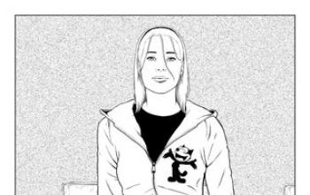 Il Brujo diventa un fumetto