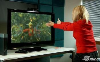 Project Natal, il futuro dei videogame