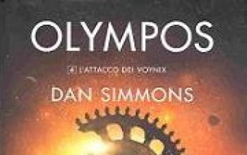 Finalmente la fine di Olympos