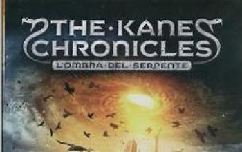 L'ombra del serpente. The Kane Chronicles