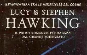 Stephen Hawking e la chiave dell'universo