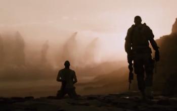 Monsters: Dark Continent, trailer a suon di effetti speciali