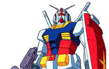 Gundam, nasce il club italiano