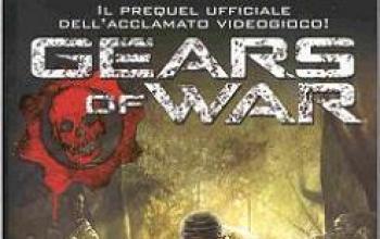Gears of War, il videogioco diventa romanzo