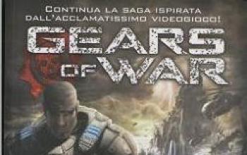 Gears of War, i resti di Jacinto