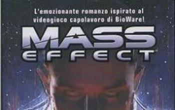 Terzo volume della serie Mass Effect