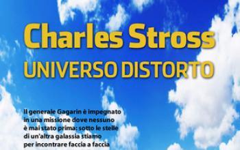 L'universo distorto di Charles Stross