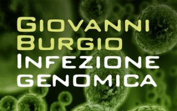 Infezione genomica, il vincitore del secondo Premio Odissea anche in ebook
