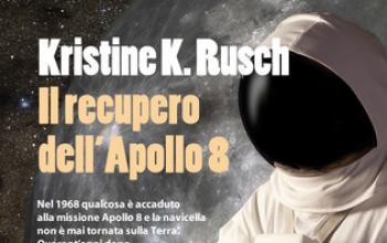 Il recupero dell'Apollo 8 in ebook