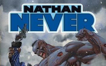 Nathan Never e l'incubo polare