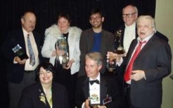 Doppio Link al Premio Nebula
