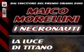 I Necronauti di Maico Morellini