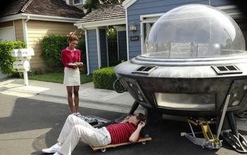 Fantascienza.com, il meglio della settimana della verità per le serie TV