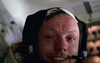 Neil Armstrong, se n'è andato il primo uomo sulla Luna