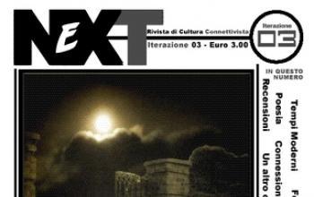 E' uscito NeXT Iterazione 03