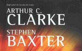 Ritorna Arthur Clarke, lo accompagna Baxter