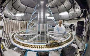 Verso la fusione nucleare