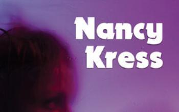 Atto primo per Nancy Kress