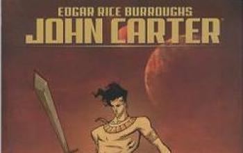 John Carter. La principessa di Marte