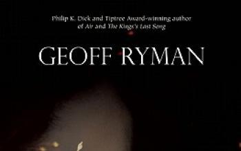 Geoff Ryman vince il Sunburst 2012