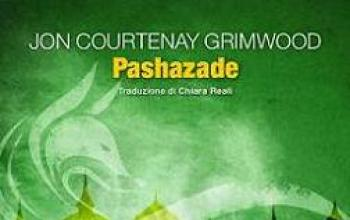 Pashazade. Il primo arabesco