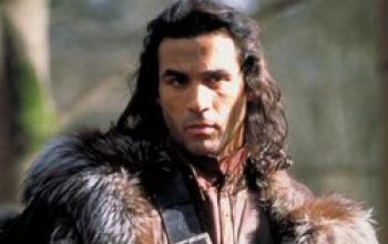 La maledizione di Highlander