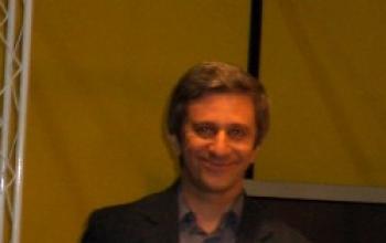A Valentino Peyrano il Premio Robot 2012