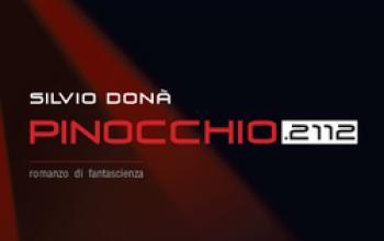 Pinocchio 2112, il futuro è una bugia