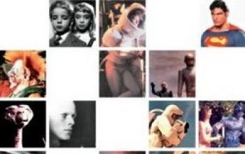 Contact, il libro degli alieni