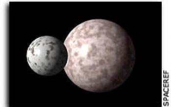 Finalmente resa giustizia al pianeta Plutone