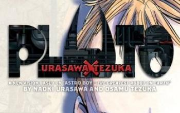 Un mix tra noir e fantascienza: arriva Pluto, nuovo manga di Urasawa