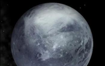 Rotta verso Plutone