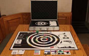 Inceptor, il gioco da tavolo basato su Inception