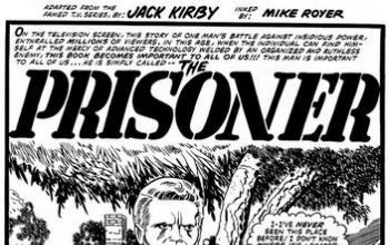 Il prigioniero a fumetti che non fu