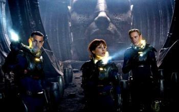 Fantascienza.com, il meglio della settimana di Prometheus 2