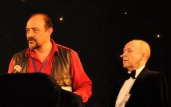 Roberto Quaglia vince il premio inglese per il miglior racconto