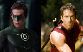 Ryan Reynolds parla della Justice League e di Deadpool