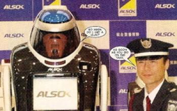 Robocop giapponese