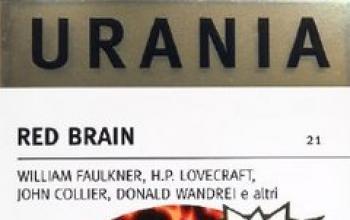 Il cervello rosso e la materia infinita
