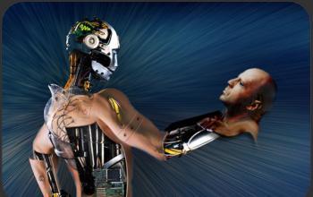 I robot ci domineranno?