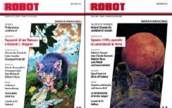 Robot, tanta carne al fuoco