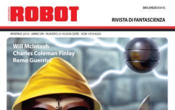 Premio Robot, parte la quinta edizione