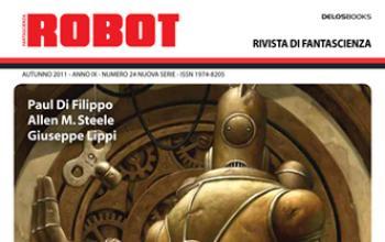 Robot 64: imperatori marziani e jimbowales terrestri