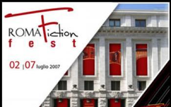 RomaFictionFest, la grande festa delle serie TV