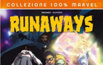 Runaways, adolescenti in fuga