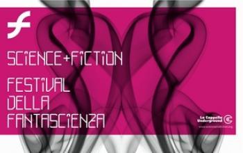 Science+Fiction, ecco il programma