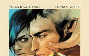 Brian K. Vaughan torna ai fumetti di fantascienza