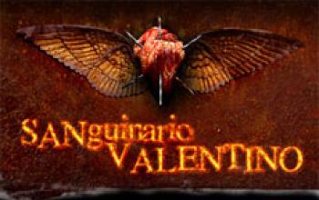 Al via il concorso SANguinario Valentino