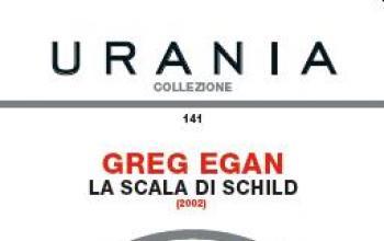 La scala di Schild su Urania Collezione