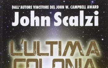 Morire per vivere, terzo romanzo: L'ultima colonia